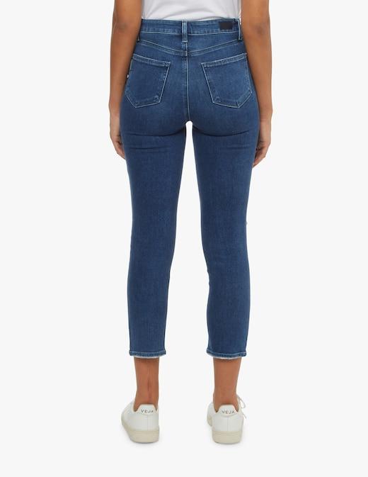 rinascente Paige Jeans cropped slim fit Sarah