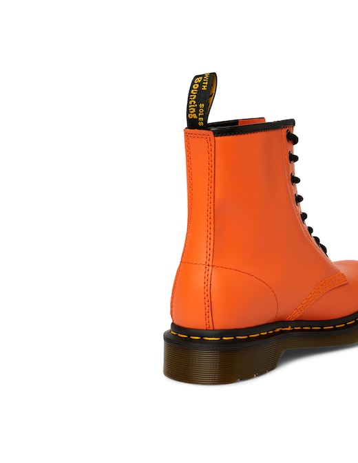 rinascente Dr. Martens Biker boots 1460 pascal 8 holes