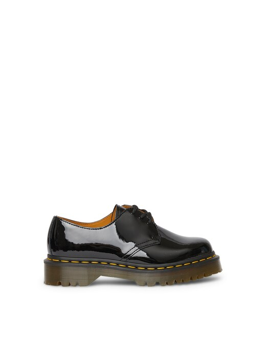 rinascente Dr. Martens Patent leather boots 1461 BEX