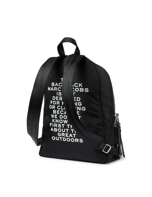 rinascente Marc Jacobs (The) Large Backpack