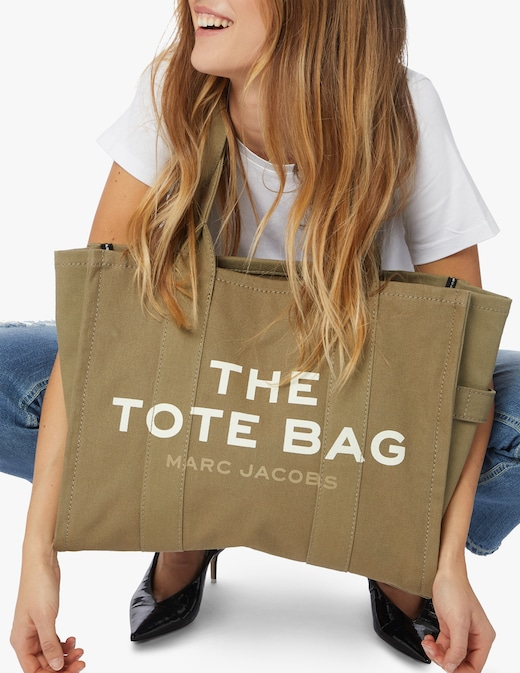 rinascente Marc Jacobs (The) Traveler Tote Bag