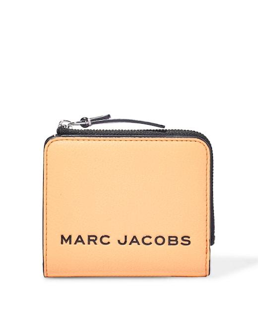 rinascente Marc Jacobs (The) Mini portafoglio compatto The colorblock