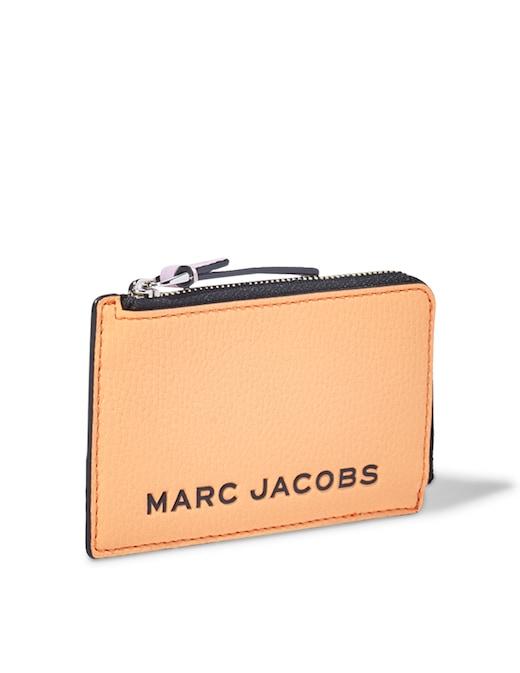 rinascente Marc Jacobs (The) Portafoglio piccolo con top zip The colorblock