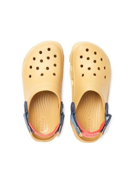 rinascente Crocs Classic all terrain clog m