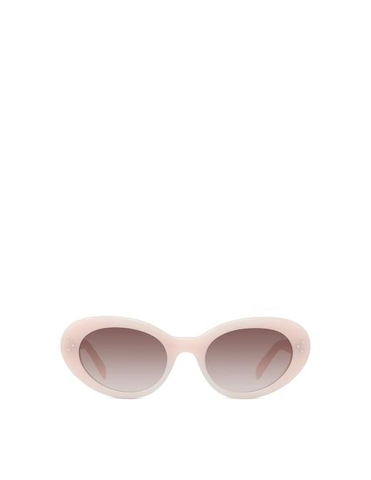 rinascente Celine CL40193I round sunglasses