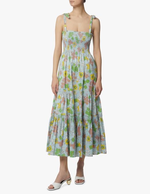 rinascente Tory Burch Cotton blend dress
