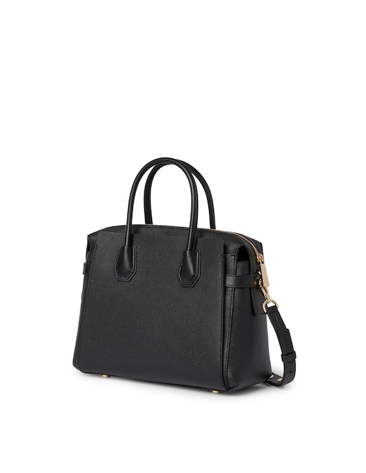 rinascente Michael Michael Kors Mercer Belted Medium Satchel Bag