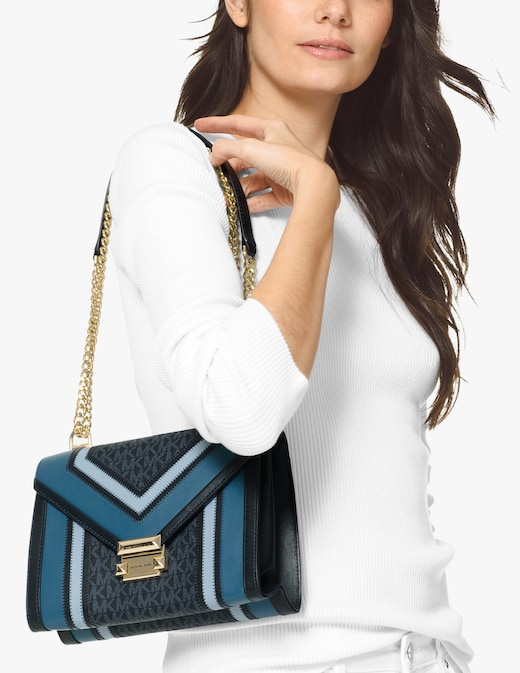 rinascente Michael Michael Kors Whitney Shoulder Bag