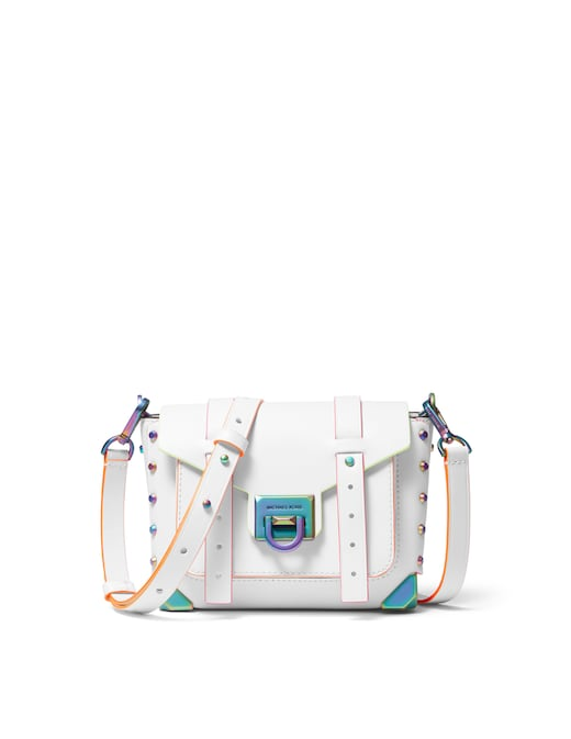 rinascente Michael Michael Kors Manhattan Small Messenger Bag