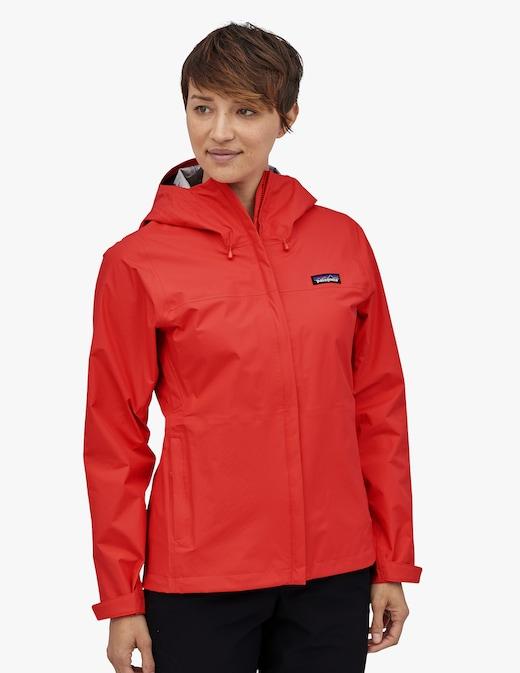 rinascente Patagonia Torrentshell 3L jacket