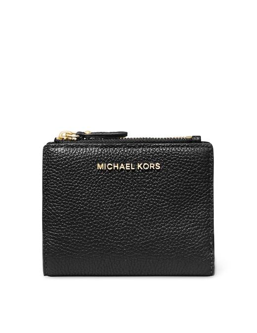 rinascente Michael Michael Kors Jet Set money piece snap billfold