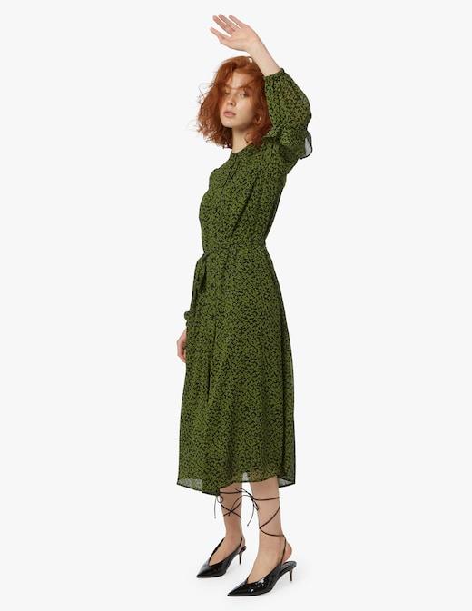 rinascente Michael Michael Kors Mini Lilly midi dress