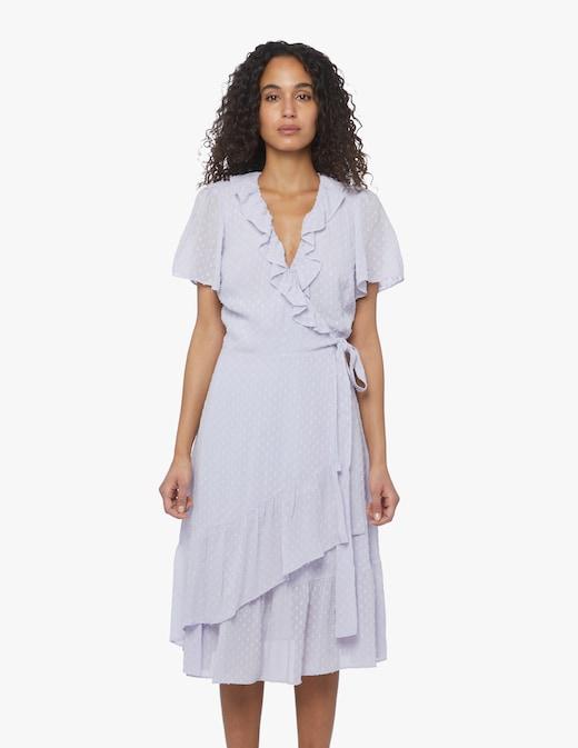 rinascente Michael Michael Kors Wrap dress