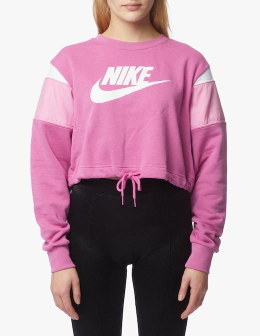 rinascente Nike Crew neck sweatshirt