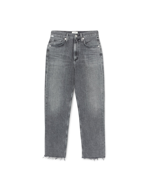 rinascente Citizens of Humanity High rise straight leg jeans