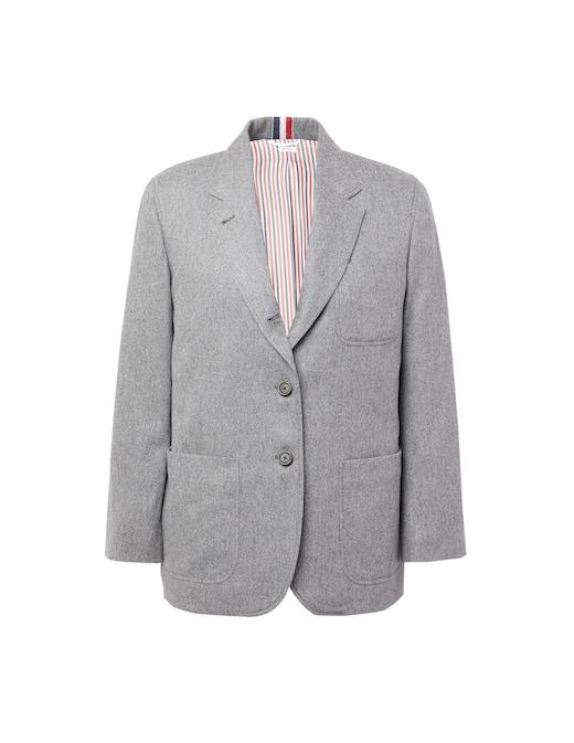 rinascente Thom Browne Wool blend blazer Sack