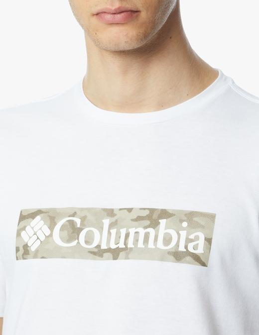 rinascente Columbia Maglietta con grafica m rapid ridge ™