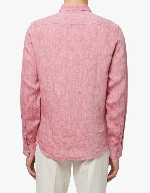 rinascente Michael Kors Ls bd yd linen shirt