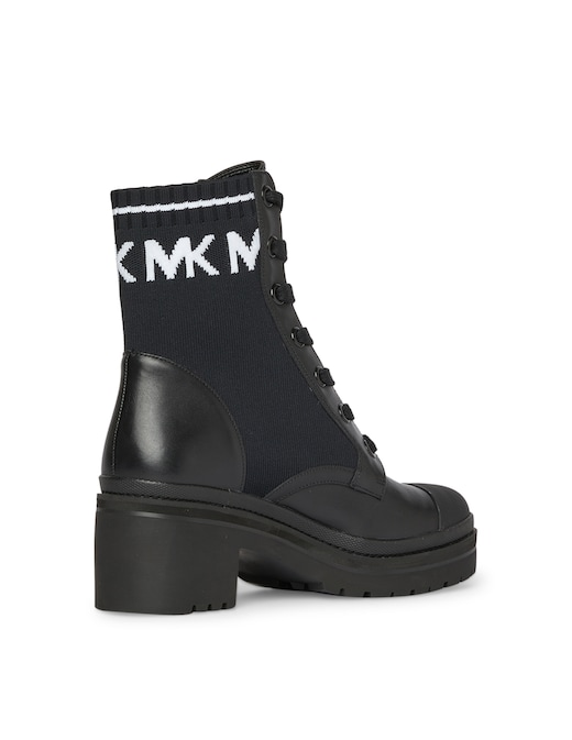 rinascente Michael Michael Kors Brea leather booties