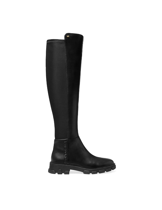 rinascente Michael Michael Kors Leather knee-high boots