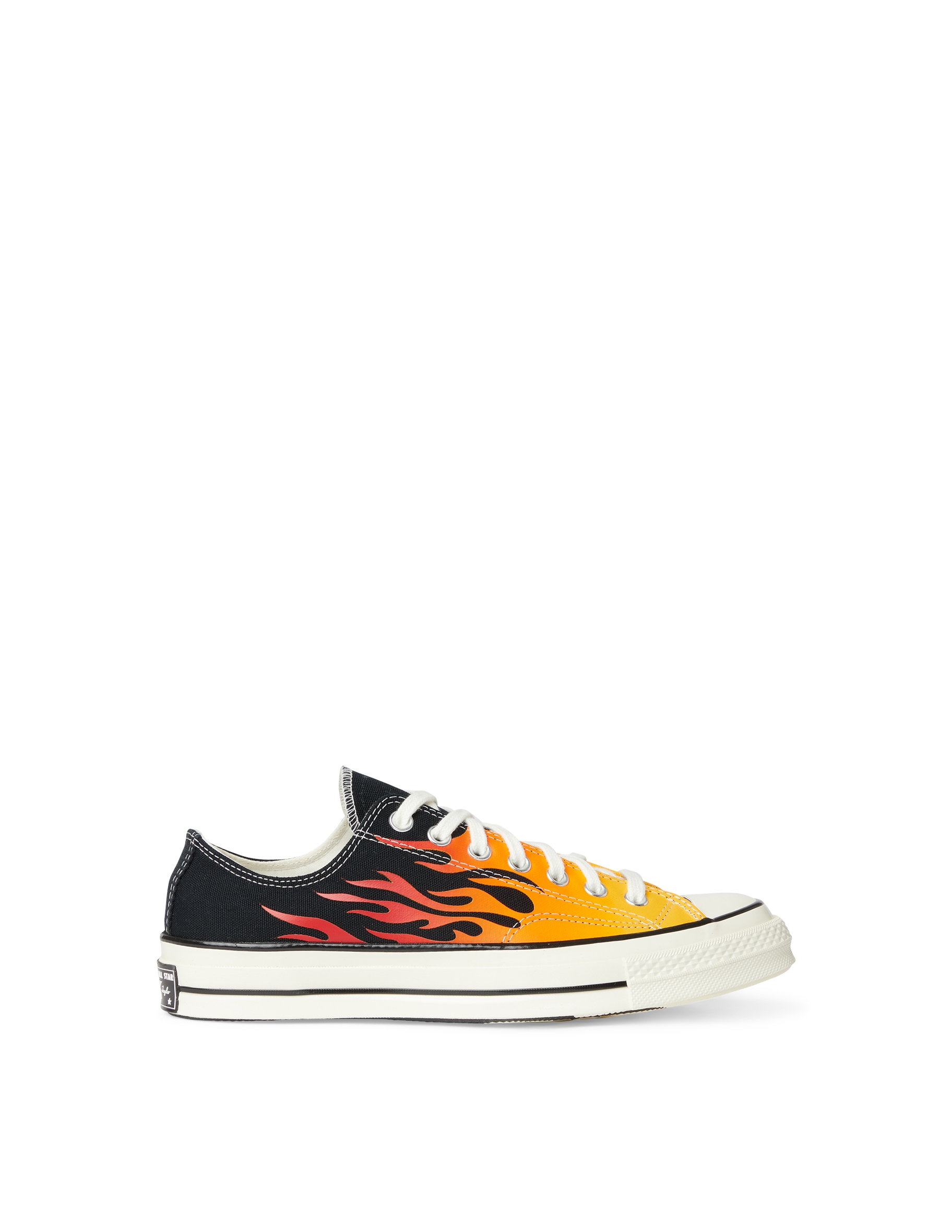 Converse Sneaker chuck 70 fiamme - Rinascente.it