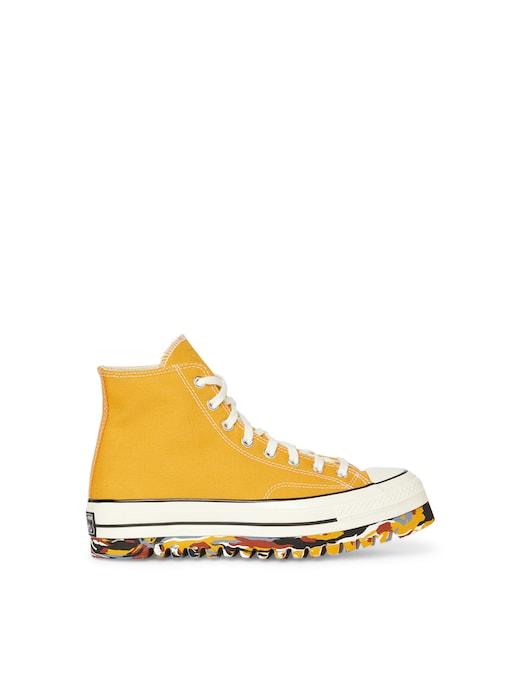 rinascente Converse Sneaker chuck 70 canvas ltd