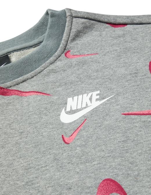 rinascente Nike Felpa a girocollo