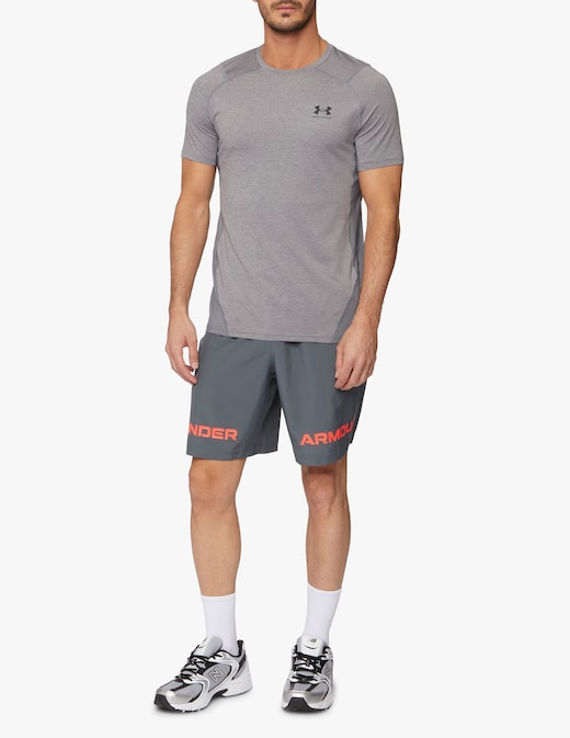 rinascente Under Armour Hg armour fitted t-shirt