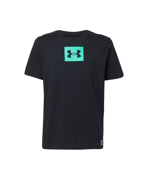 rinascente Under Armour Boxed all athletes t-shirt
