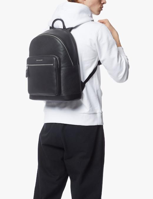 rinascente Michael Kors Leather backpack commuter