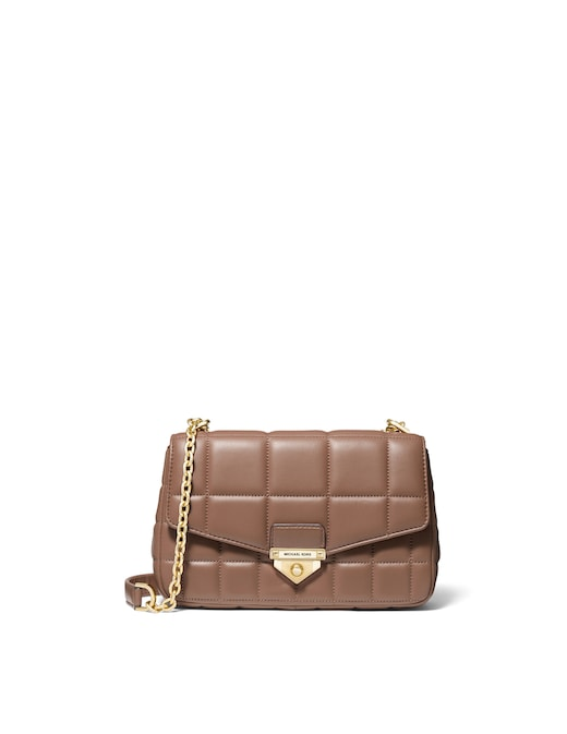 rinascente Michael Michael Kors Soho large shoulder bag