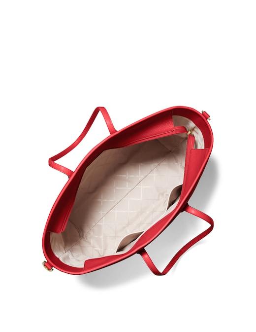 rinascente Michael Michael Kors Beck leather tote bag