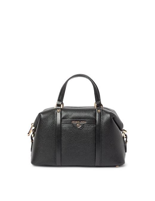 rinascente Michael Michael Kors Beck leather bag