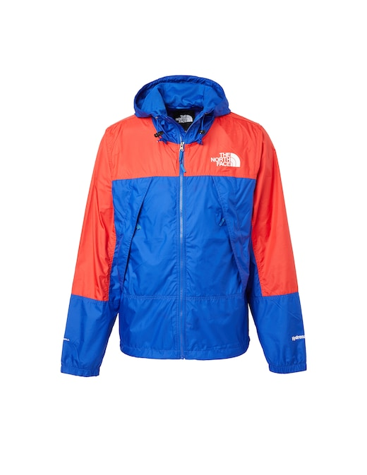 rinascente The North Face Hydrenaline giacca a vento