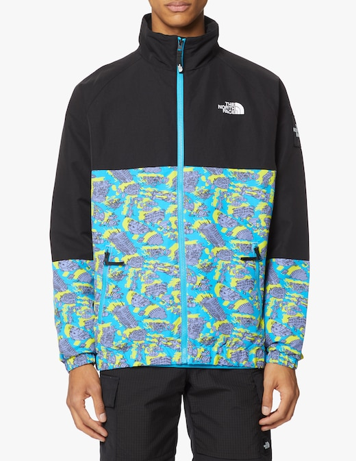 rinascente The North Face Track top full zip