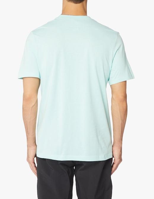 rinascente Nike Logo t-shirt