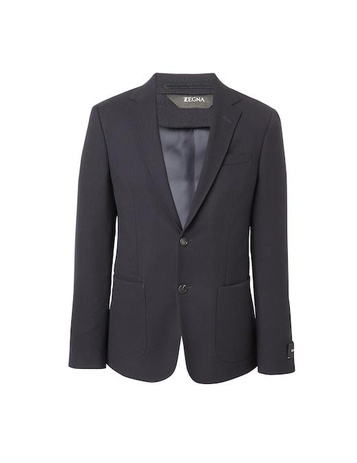 rinascente Z Zegna Gravity suit jacket