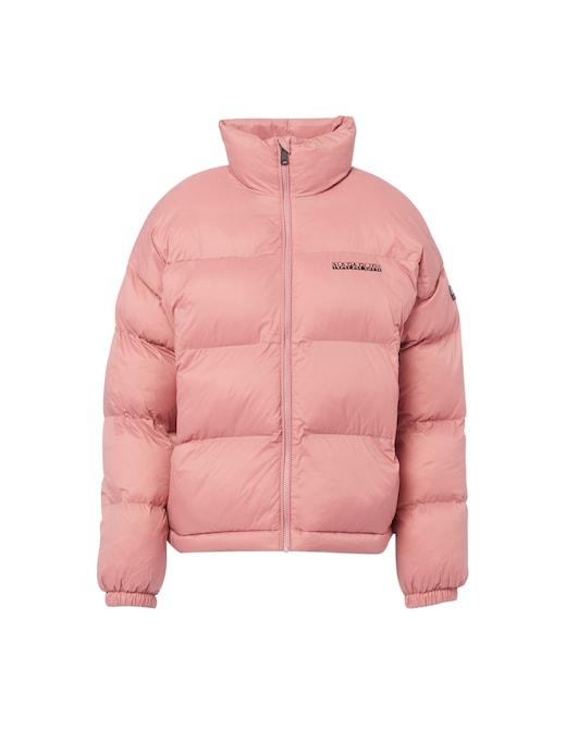 rinascente Napapijri Bomber jacket A-Box Winter crop