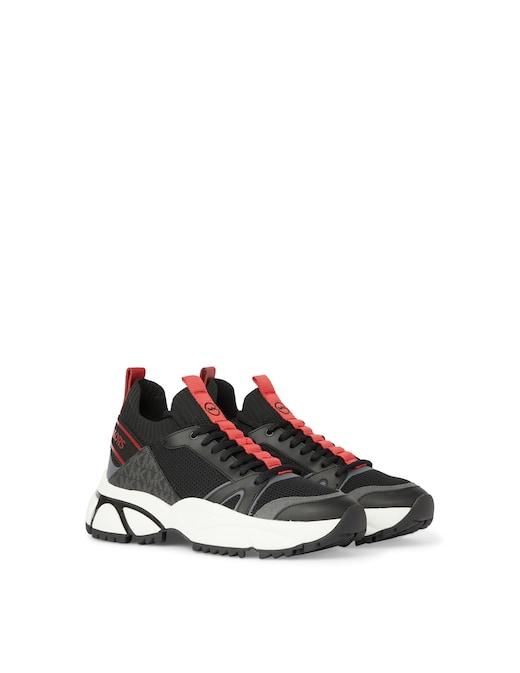 rinascente Michael Kors Lucas sneaker
