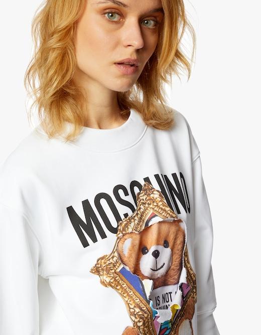 rinascente Moschino Sweatshirt