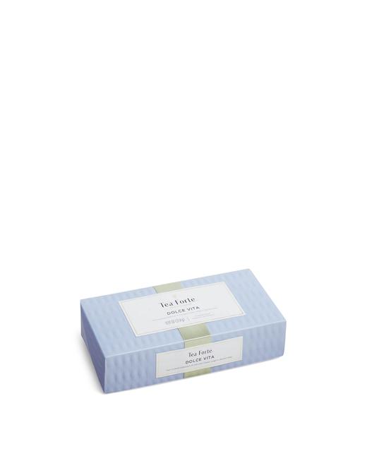 rinascente Tea Fortè Petit Presentation Box Dolce Vita