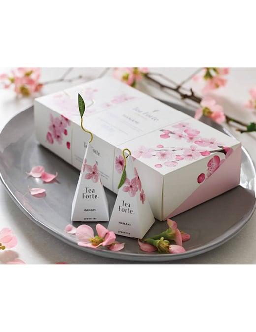 rinascente Tea Fortè Petit Presentation Box Hanami