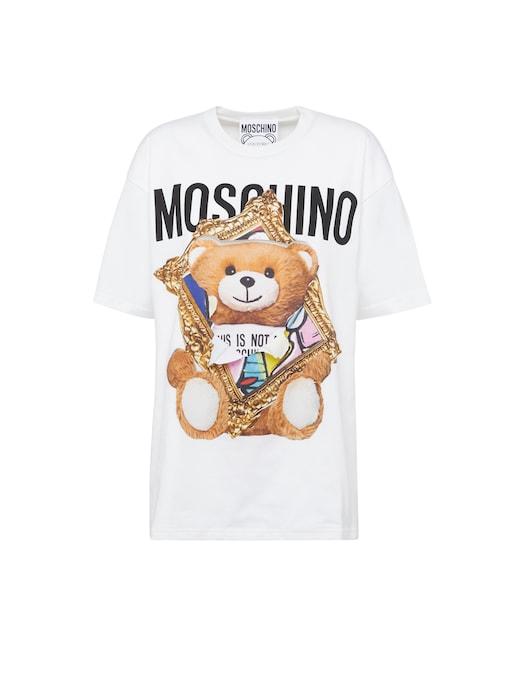 rinascente Moschino T-shirt