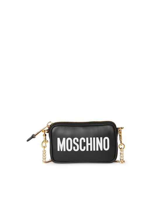 rinascente Moschino Crossbody bag