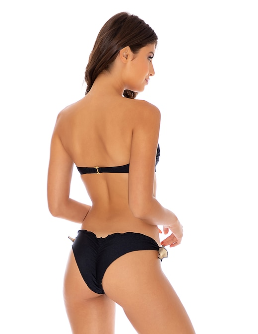 rinascente Luli Fama Slip brasiliana bikini Cayo Coco