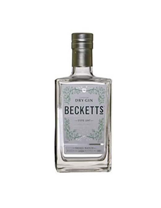 rinascente Beckett's London Dry Gin Type 1097 700ml