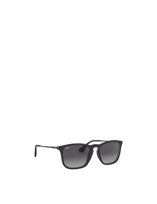 rinascente Ray-Ban Square Sunglasses Chris RB4187