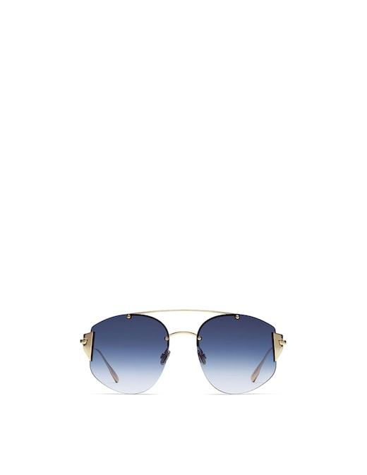 rinascente DIOR DiorStronger aviator sunglasses