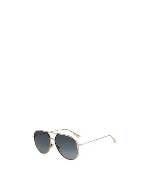 rinascente DIOR DiorbyDior1S aviator sunglasses