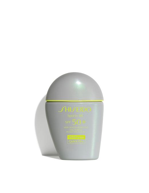rinascente Shiseido Sports BB SPF 50+ crema